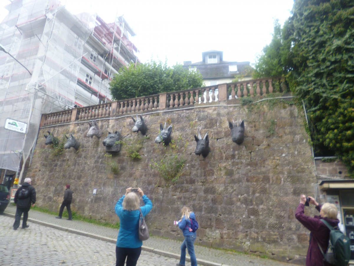 The Grimm Goat Choir